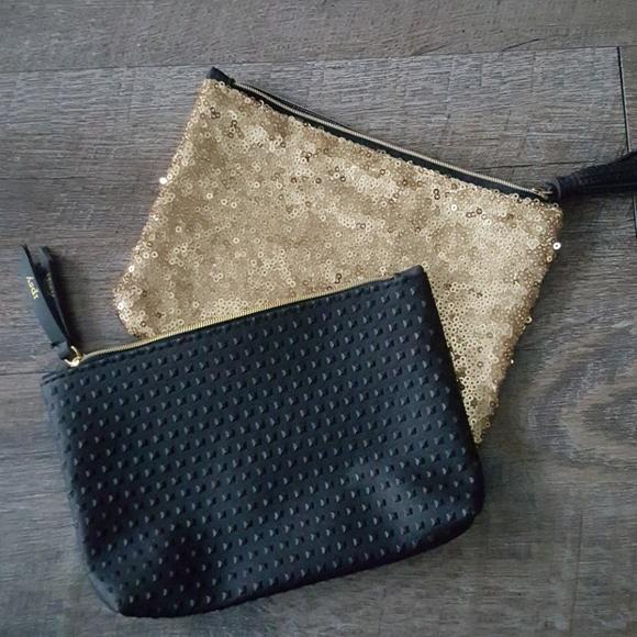 ipsy Handbags - 2 ipsy makeup bags